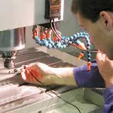 CNC Maintenance