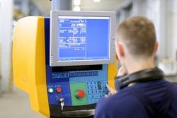 CNC Training Toronto